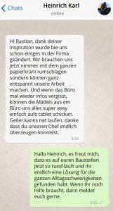 Heinrich K